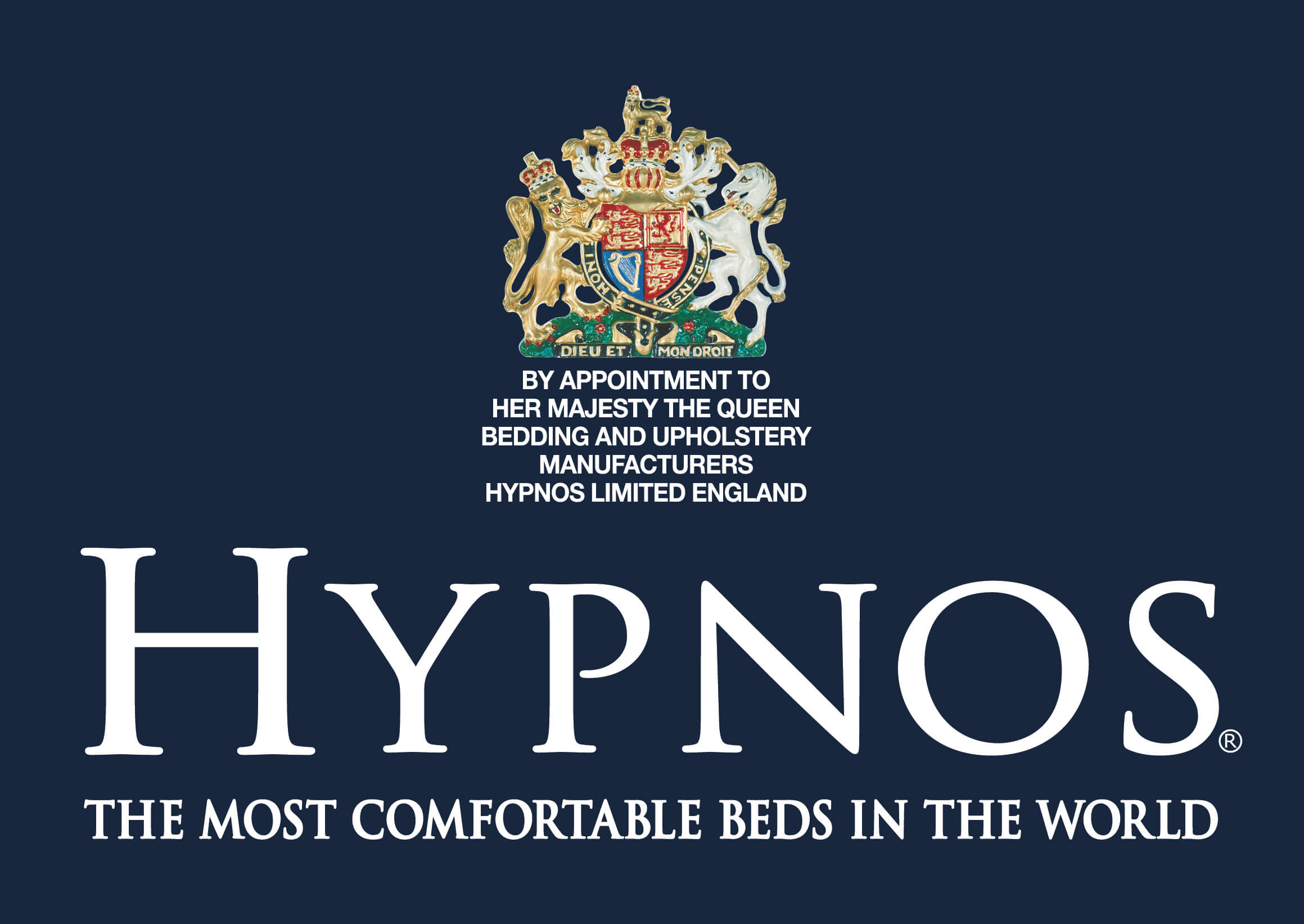 Custom Made Beds With British Heritage Hypnos Beds